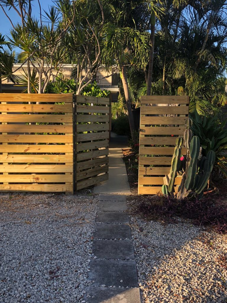wellington florida fence company