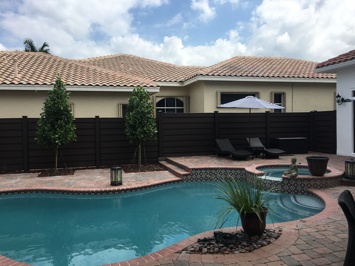 Best Pool Fencing In Wellington Fl
