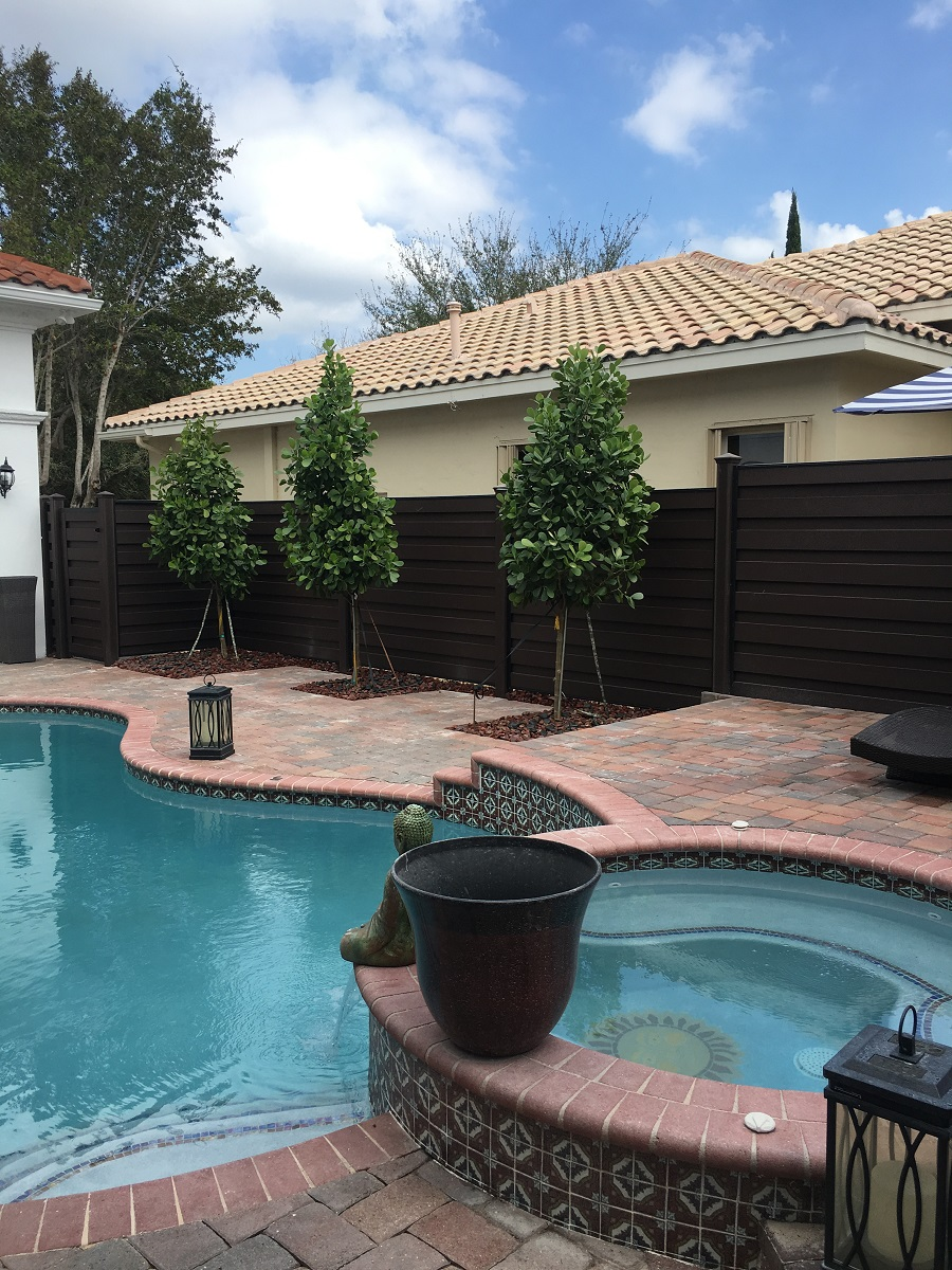 expert pool fence company in wellington florida