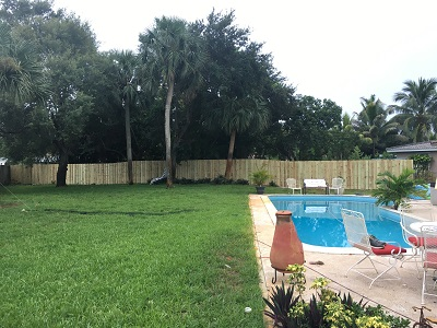 pool fence installation wellington fl