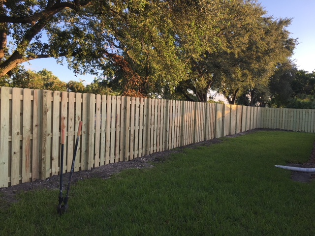 best fencing company wellington