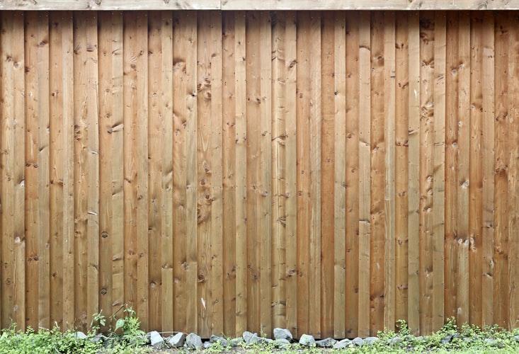 Best fence contractor in Wellington