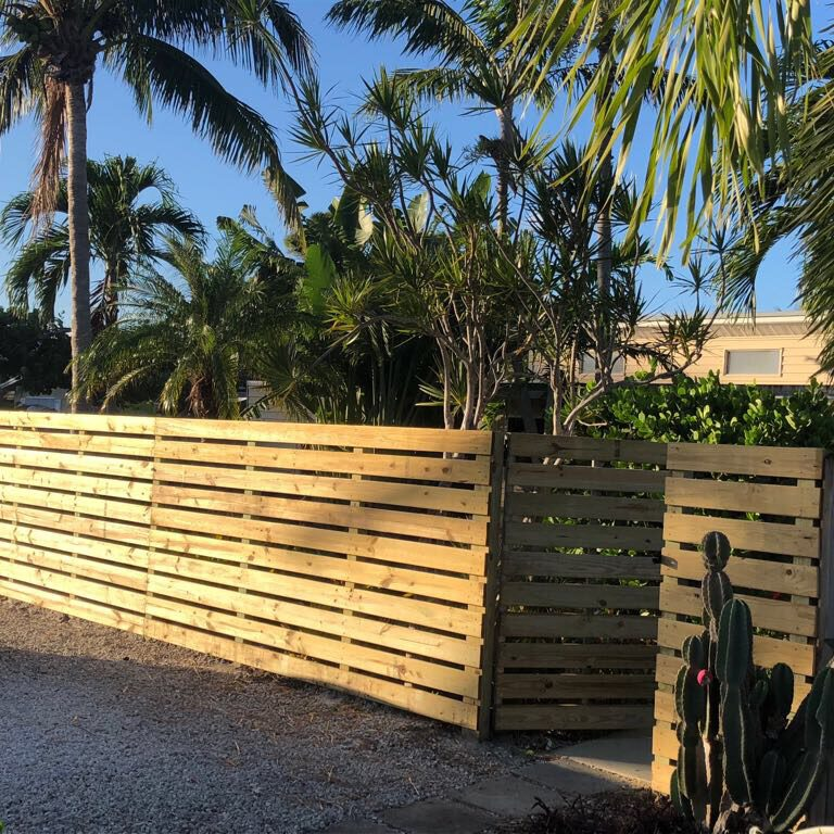 top rated fencing company wellington