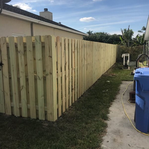 expert fence repair company wellington fl