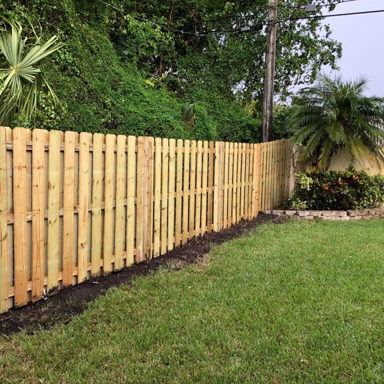 residential fence company wellington fl