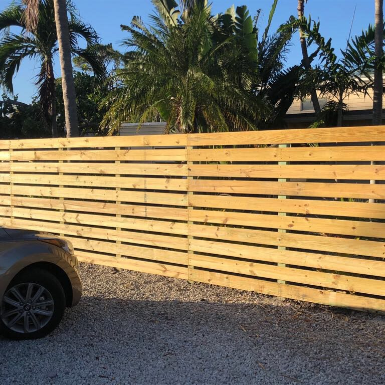 fencing wellington florida