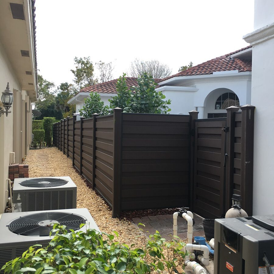 best fencing company in wellington