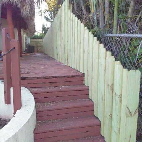 best fence company wellington florida